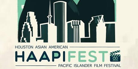 15th Annual HAAPIFEST - June 20-28, 2019 tickets