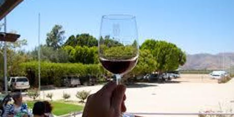 Baja Mexico Wine and Vineyard Country Tours with visit to L.A. Cetto tickets