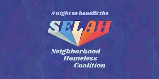 SELAH Community Friendraiser