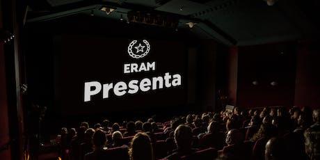 ERAM PRESENTA 2019 entradas