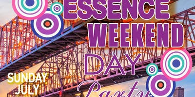 NOLA Social Litez Presents Essence Day Party