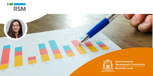 Understanding Business Financials - EOFY (Port Hedland)