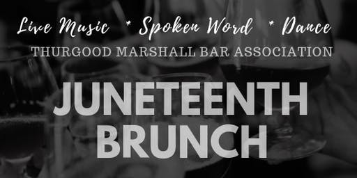 TMBA JUNETEENTH BRUNCH