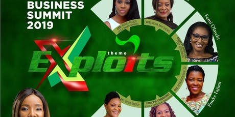 Business Summit 2019- EXPLOITS tickets