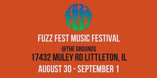 Fuzz Fest 2019