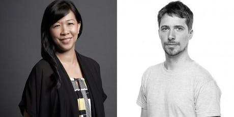 Artist Chitter Chatter with Hazel Lim-Schlegel and Andreas Schlegel tickets