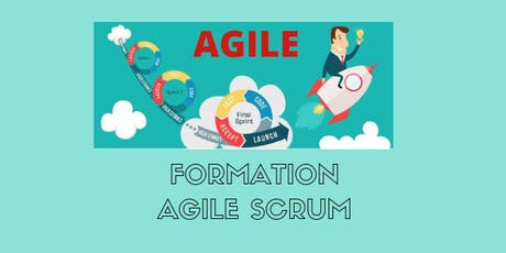 Formation : Agile Scrum tickets