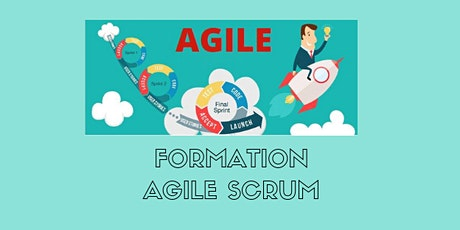 // REPORT // Formation : Agile Scrum - [ MAI 2020] billets