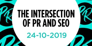The intersection of PR and SEO