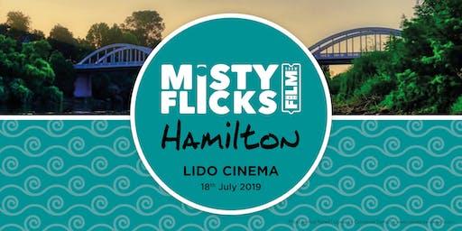 Misty Flicks Showcase - Premiere Night, Lido