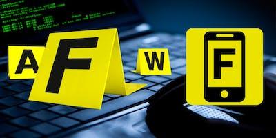 Acquisizione forense di prove sul Web e sui dispositivi Mobile - Bologna 2019