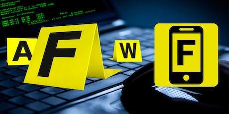 Acquisizione forense di prove sul Web e sui dispositivi Mobile - Bologna 2019 biglietti