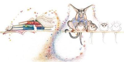 Possum Party: Celebrating Fictional and Native Possums