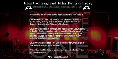 Heart of England Film Festival