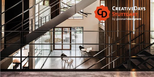 CreativeDays Stuttgart 2019 | OPEN ATELIER | blocher partners