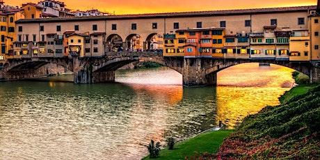 Free Tour La Otra Florencia parte 3 (Florencia al atardecer) entradas