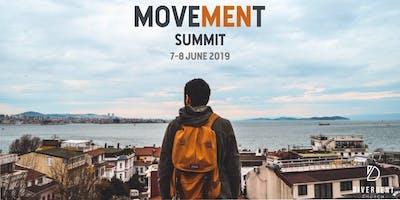The MoveMENt Summit - Divergent Men