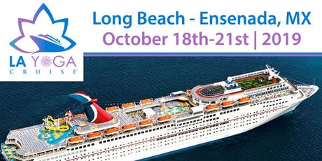 LA Yoga Cruise tickets