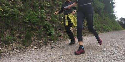 Corsa e tecnica di corsa in montagna