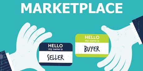 Comment vendre sur les places de marché ? billets