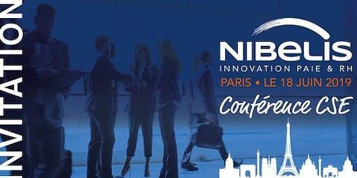Conférence Nibelis Paris - juin