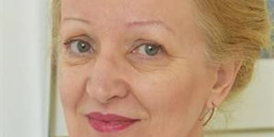 Lunchlezing Gerhild van Rooy: \