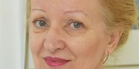 Lunchlezing Gerhild van Rooij: 'Hannekemaaiers, seizoensarbeiders onderweg' tickets
