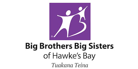 Mindful Kids -Big Brothers Big Sisters Hawke's Bay tickets