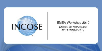 Incose EMEA Workshop 2019