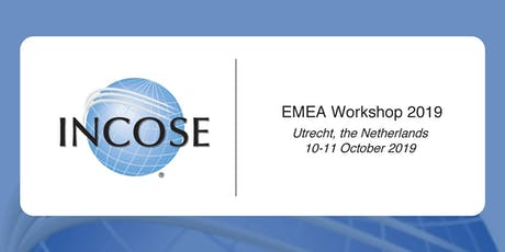 Incose EMEA Workshop 2019 tickets