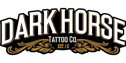 Grand Opening - Black Horse Tattoo Ireland
