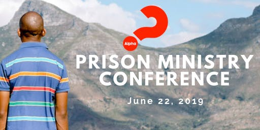 Prison Ministry Conference 2019