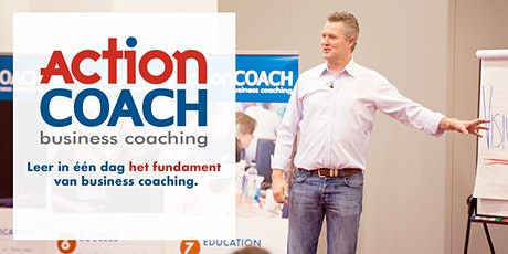 Business Coaching in 1 Day tickets