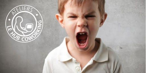 Accompagner mon enfant à gérer ses colères et ses frustrations