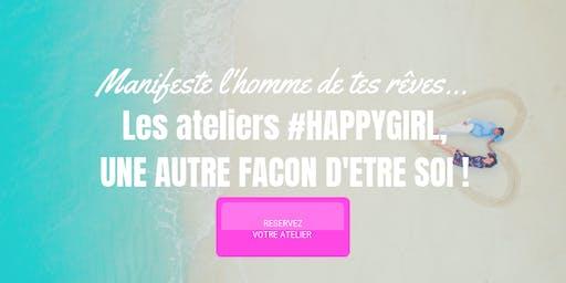 """Atelier Love Coaching """"MANIFESTE L'HOMME DE TES REVES..."""""""