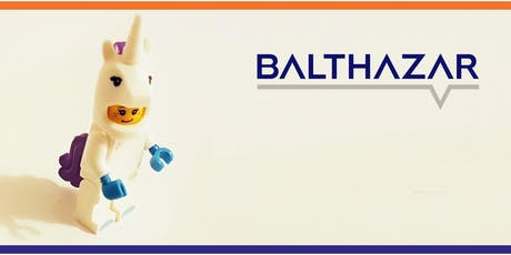 Balthazar Lyon : Transformation & Innovation billets