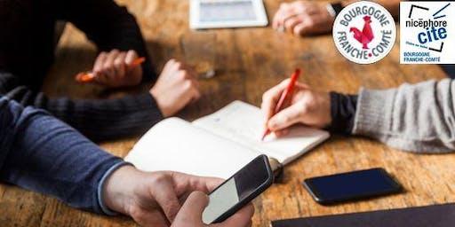 Repenser le travail à l'heure du numérique