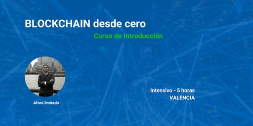Curso de introducción a Blockchain y Negocios