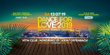 Dance for Love 2019 Tickets