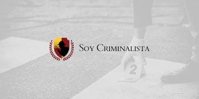 Análisis del Comportamiento Criminal Psicología y Criminología Forense
