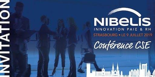 Conférence Nibelis Strasbourg - juin