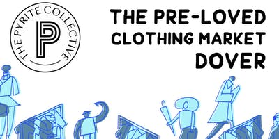 The Pyrite Collective Preloved Clothing Market