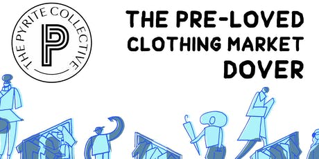 The Pyrite Collective Preloved Clothing Market  billets
