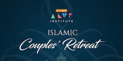 LUXURY ISLAMIC COUPLES\