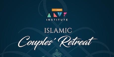 LUXURY ISLAMIC COUPLES' RETREAT  tickets