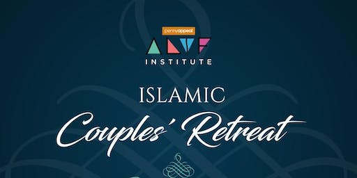 LUXURY ISLAMIC COUPLES' RETREAT