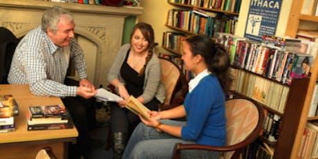 Cambridge University Teacher Briefing: Doncaster tickets