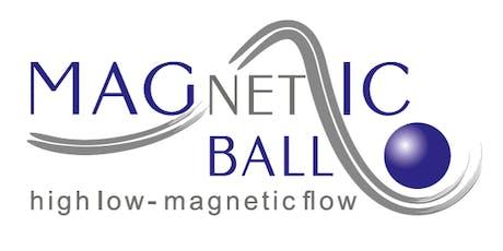 """Öffentliche Abschlussveranstaltung """"MAGIC BALL"""" Tickets"""