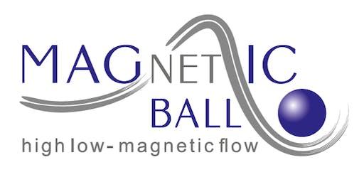"""Öffentliche Abschlussveranstaltung """"MAGIC BALL"""""""