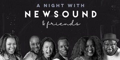 A Night With NewSound & Friends